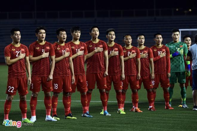 truc tiep U22 Viet Nam vs Indonesia anh 33