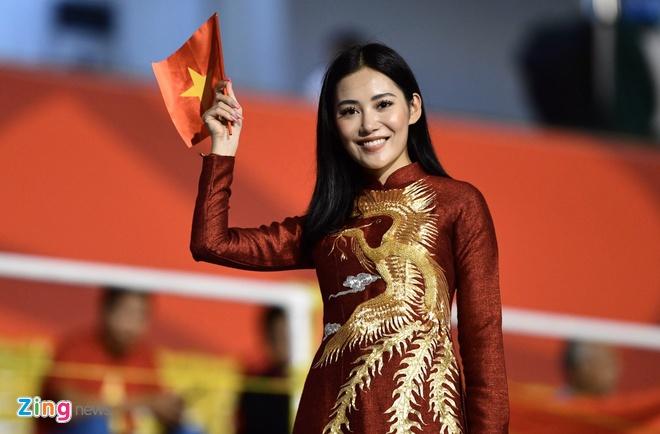truc tiep U22 Viet Nam vs Indonesia anh 9