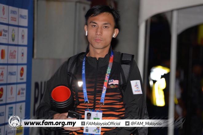 truc tiep Malaysia vs Timor leste anh 11