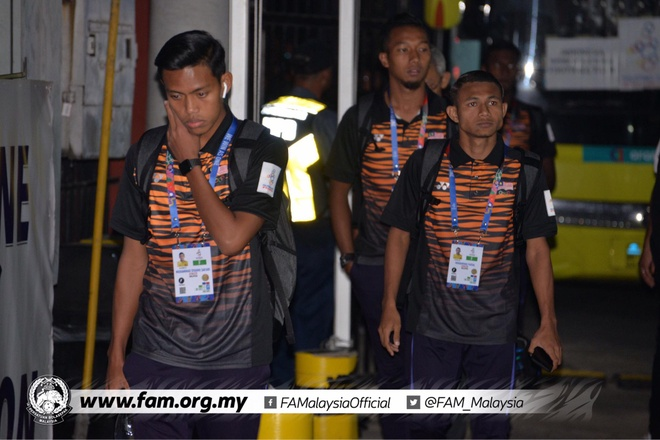 truc tiep Malaysia vs Timor leste anh 6