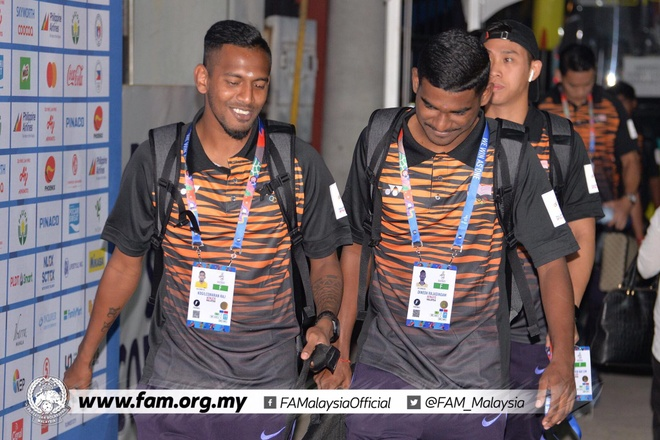 truc tiep Malaysia vs Timor leste anh 7