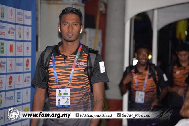 truc tiep Malaysia vs Timor leste anh 8
