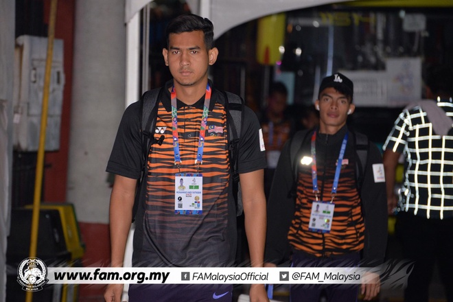 truc tiep Malaysia vs Timor leste anh 9