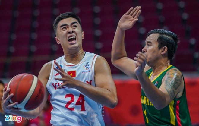 SEA Games 30: Le Thanh Tung khong the bao ve tam HCV nhay chong hinh anh 14