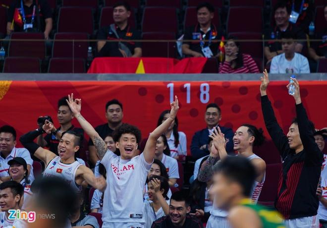 SEA Games 30: Le Thanh Tung khong the bao ve tam HCV nhay chong hinh anh 15