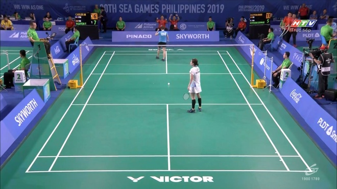 Truc tiep SEA Games anh 29