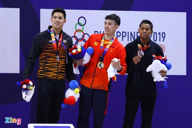 Truc tiep SEA Games anh 7