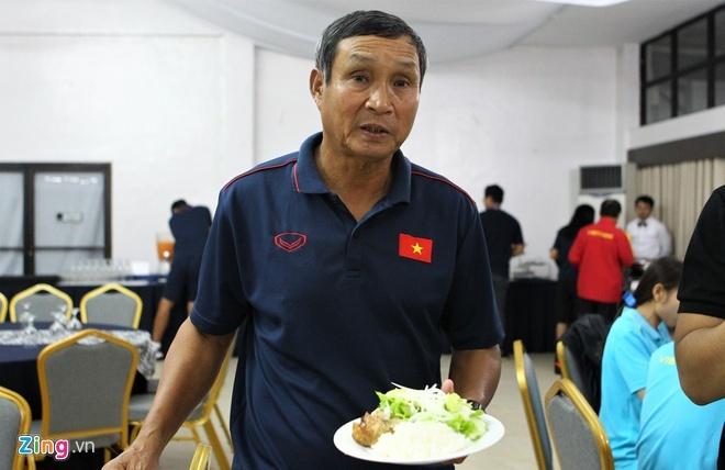Nu Viet Nam vs Philippines anh 2