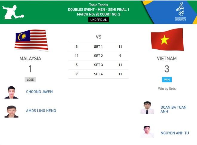 Xa thu Hoang Xuan Vinh truot HCV 10 m sung ngan tai SEA Games hinh anh 19