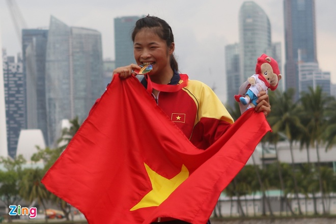 truc  tiep SEA Games anh 18
