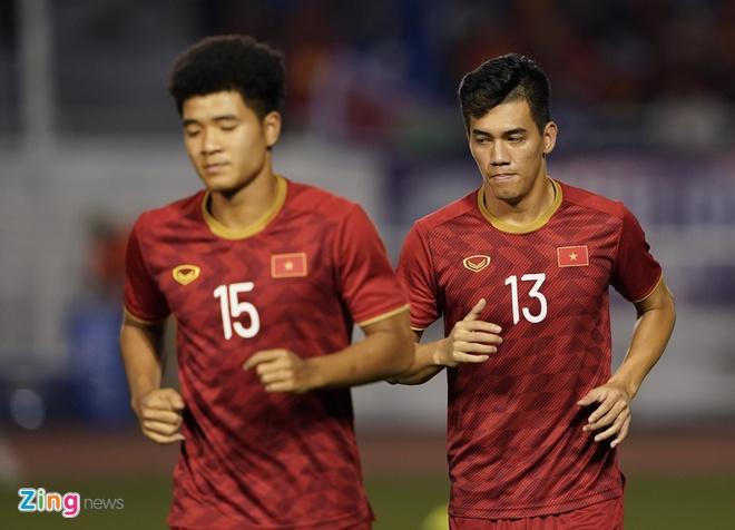 truc tiep Viet Nam vs Campuchia anh 17