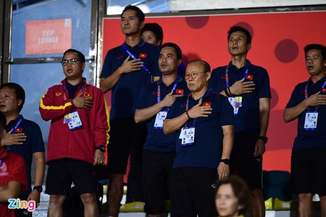 chung ket nu Viet nam gap nu Thai Lan anh 12