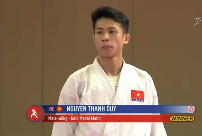 Gianh 20 HCV, Doan Viet Nam tro lai vi tri thu 2 tren BXH SEA Games hinh anh 14