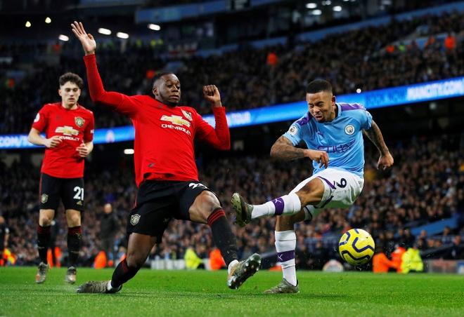 truc tiep Man City vs Man Utd anh 22
