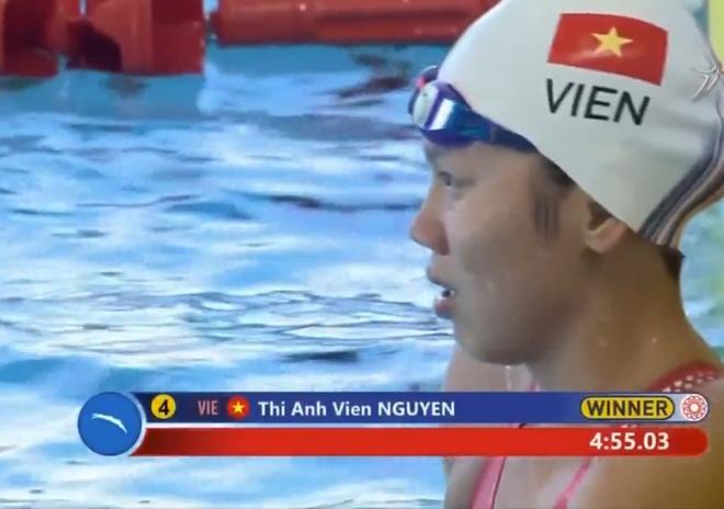Doan Viet Nam co them 3 HCV trong sang 8/12 hinh anh 12