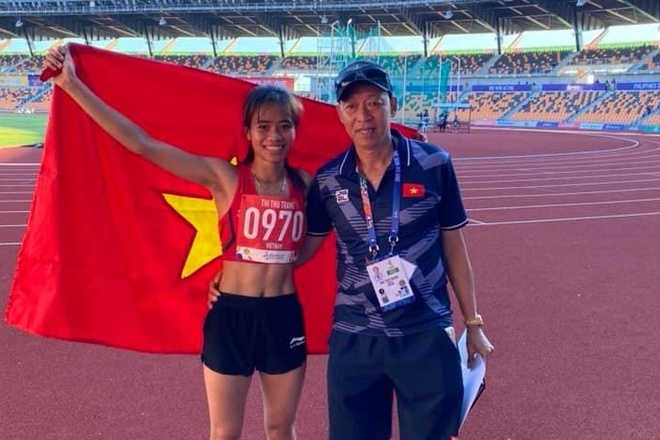 Truc tiep SEA Games anh 6