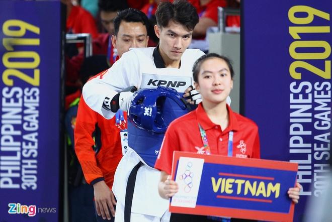 Gianh 20 HCV, Doan Viet Nam tro lai vi tri thu 2 tren BXH SEA Games hinh anh 11