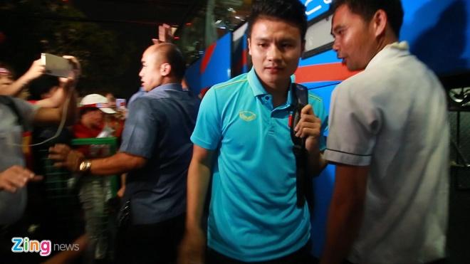 Thang dam Indonesia, U22 Viet Nam gianh HCV SEA Games sau 60 nam hinh anh 10