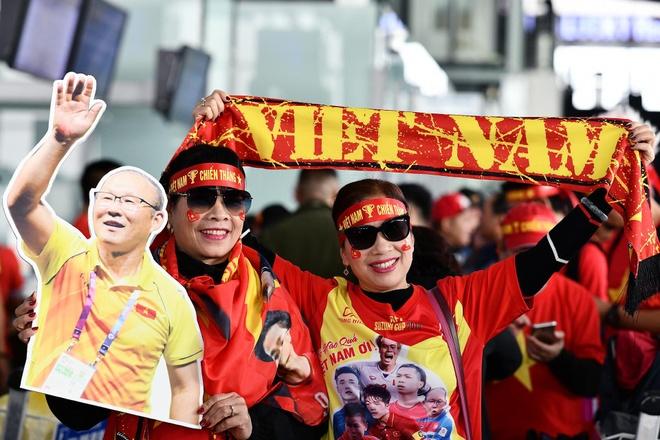 SEA Games: Doan Viet Nam gianh duoc 98 HCV, vuot Thai Lan tren BXH hinh anh 2