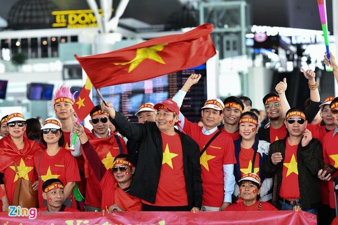 SEA Games: Doan Viet Nam gianh duoc 98 HCV, vuot Thai Lan tren BXH hinh anh 3
