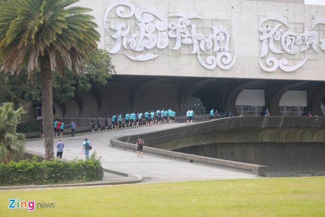 SEA Games: Huy Hoang gianh huy chuong boi ngoai troi 10 km hinh anh 18