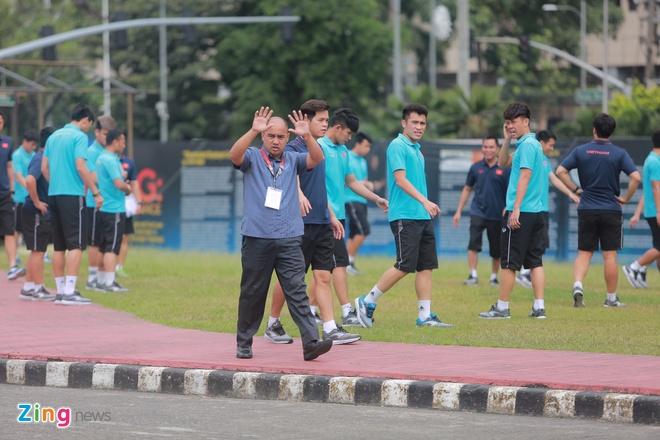 SEA Games: Huy Hoang gianh huy chuong boi ngoai troi 10 km hinh anh 20