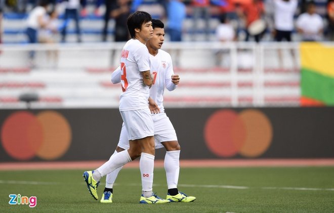 U22 Campuchia vs Myanmar anh 9