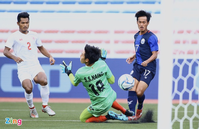 U22 Campuchia vs Myanmar anh 6