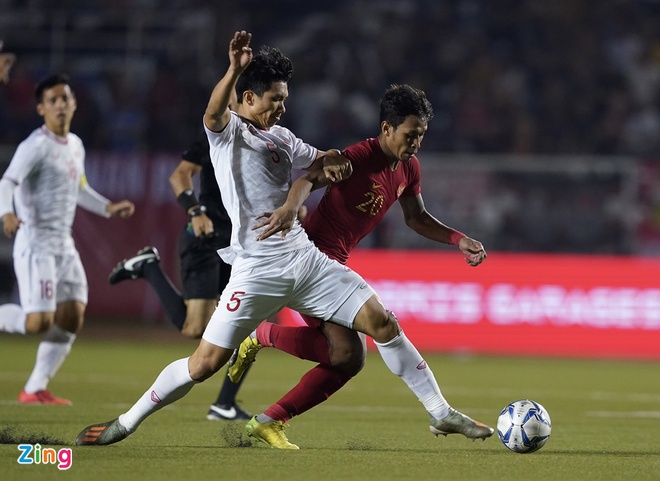 Thang dam Indonesia, U22 Viet Nam gianh HCV SEA Games sau 60 nam hinh anh 25
