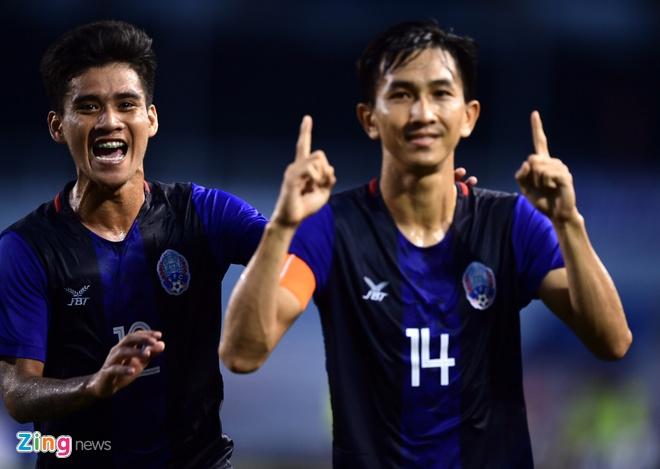 U22 Campuchia vs Myanmar anh 16