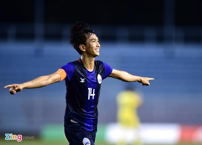 U22 Campuchia vs Myanmar anh 15