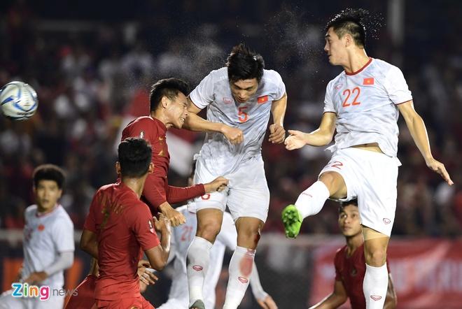 Thang dam Indonesia, U22 Viet Nam gianh HCV SEA Games sau 60 nam hinh anh 39