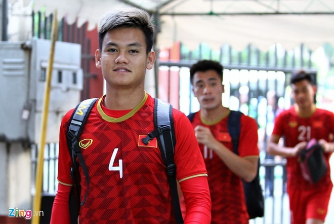 Thang dam Indonesia, U22 Viet Nam gianh HCV SEA Games sau 60 nam hinh anh 11