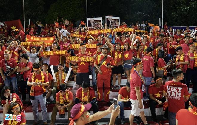 Thang dam Indonesia, U22 Viet Nam gianh HCV SEA Games sau 60 nam hinh anh 22
