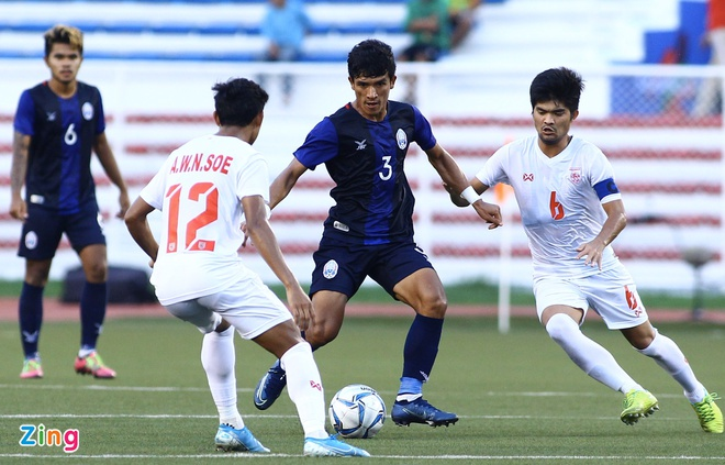 U22 Campuchia vs Myanmar anh 14