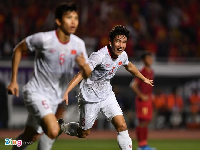 Thang dam Indonesia, U22 Viet Nam gianh HCV SEA Games sau 60 nam hinh anh 60