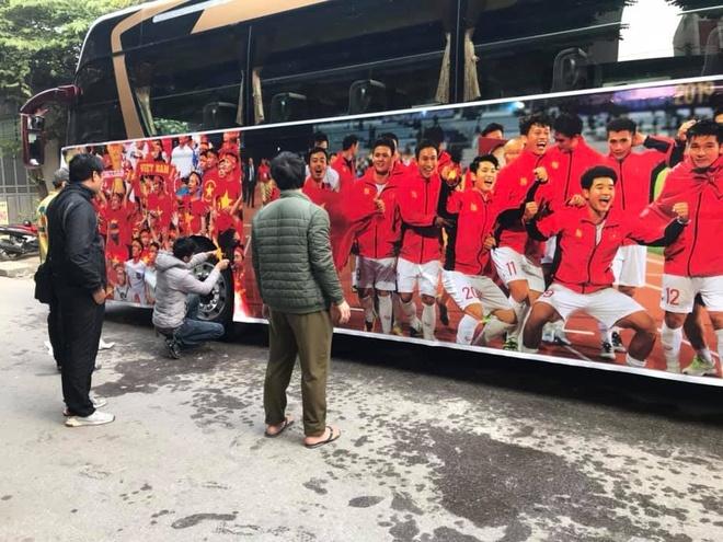 Thay Park, HLV Mai Duc Chung than thiet sau ky SEA Games lich su hinh anh 69