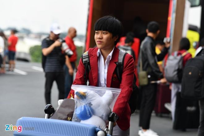 Thay Park, HLV Mai Duc Chung than thiet sau ky SEA Games lich su hinh anh 41