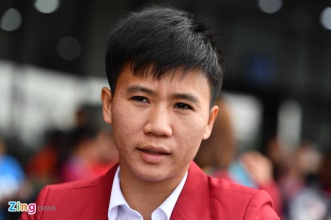 Thay Park, HLV Mai Duc Chung than thiet sau ky SEA Games lich su hinh anh 42