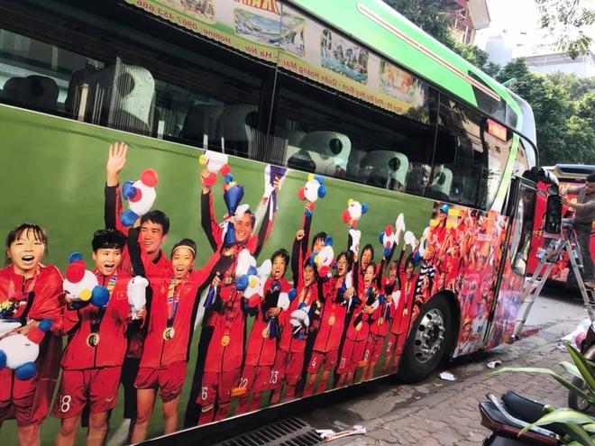 Thay Park, HLV Mai Duc Chung than thiet sau ky SEA Games lich su hinh anh 70
