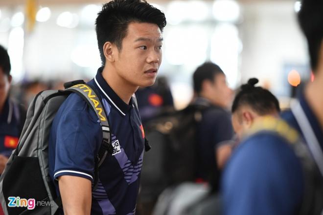 Thay Park, HLV Mai Duc Chung than thiet sau ky SEA Games lich su hinh anh 46