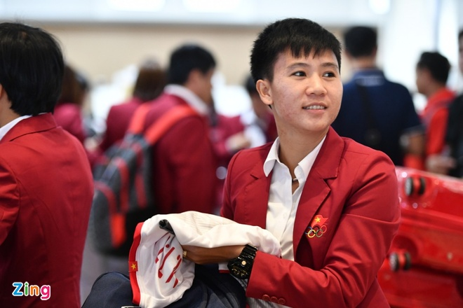 Thay Park, HLV Mai Duc Chung than thiet sau ky SEA Games lich su hinh anh 58