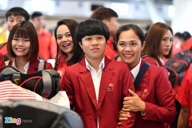 Thay Park, HLV Mai Duc Chung than thiet sau ky SEA Games lich su hinh anh 54
