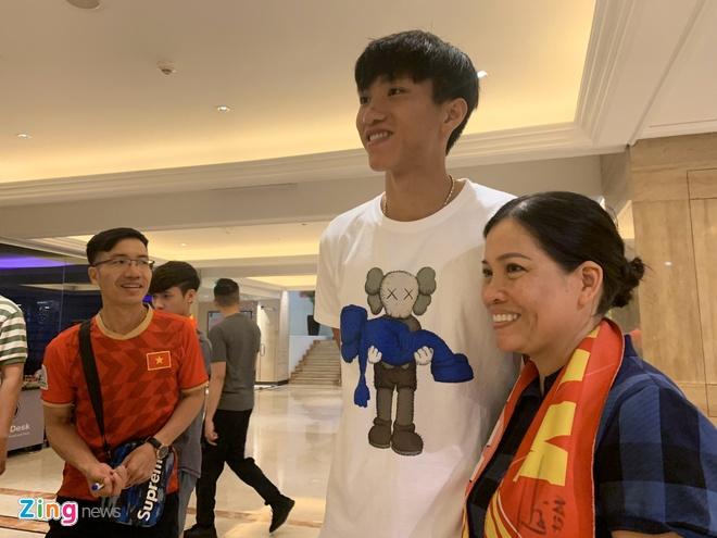 Thay Park, HLV Mai Duc Chung than thiet sau ky SEA Games lich su hinh anh 31
