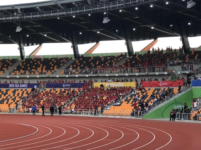 Chu nha Philippines trao co dang cai SEA Games 31 cho Viet Nam hinh anh 12