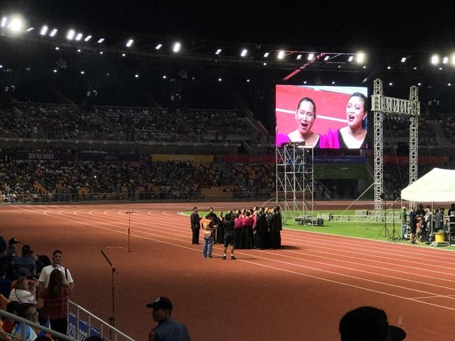 Chu nha Philippines trao co dang cai SEA Games 31 cho Viet Nam hinh anh 17