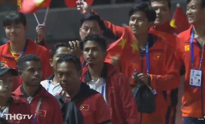Chu nha Philippines trao co dang cai SEA Games 31 cho Viet Nam hinh anh 20