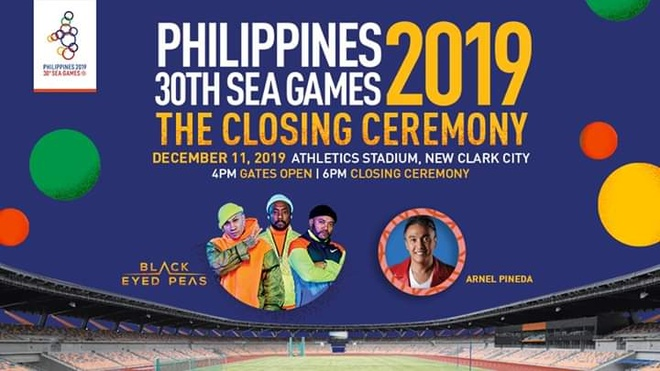 Chu nha Philippines trao co dang cai SEA Games 31 cho Viet Nam hinh anh 2