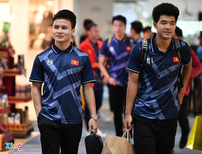 Thay Park, HLV Mai Duc Chung than thiet sau ky SEA Games lich su hinh anh 61