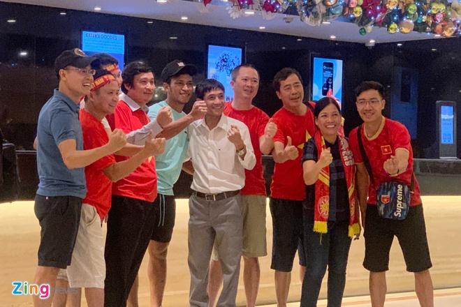 Thay Park, HLV Mai Duc Chung than thiet sau ky SEA Games lich su hinh anh 27